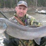 Рыбалка на р. Амгунь
