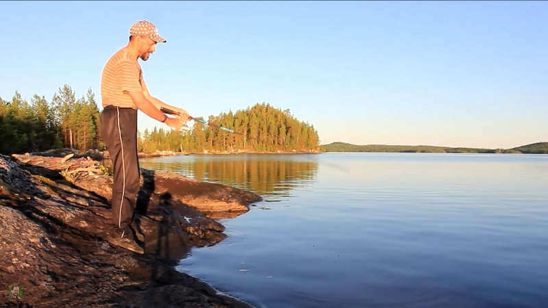 озеро суходольское ленинградская область рыбалка