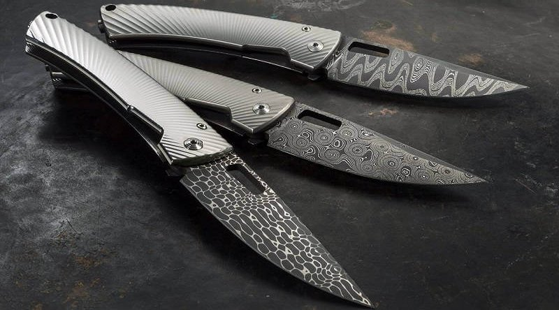Ножи LionSteel