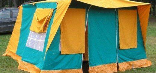 Палатка Польская