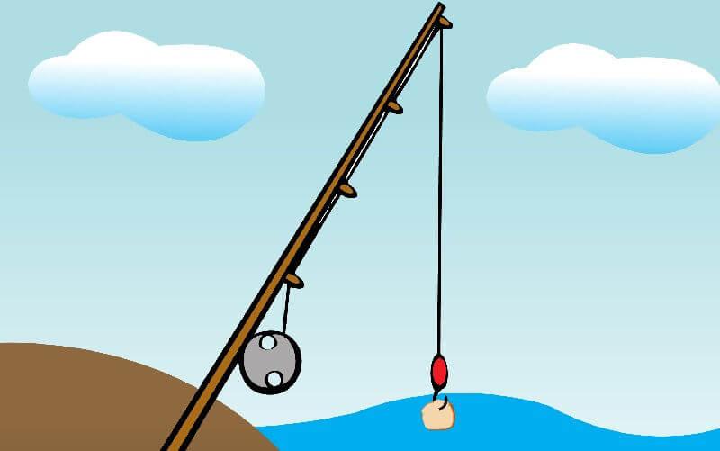Какой бывает рыбалка