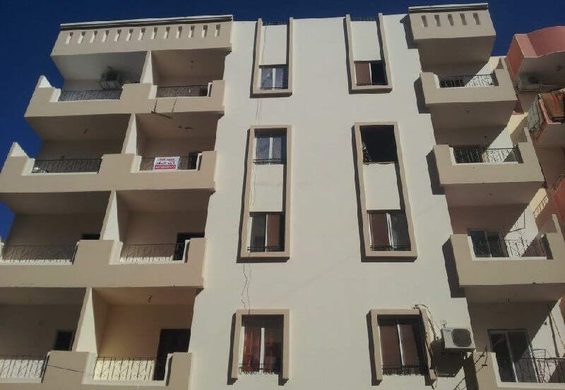 Квартиры в Египте
