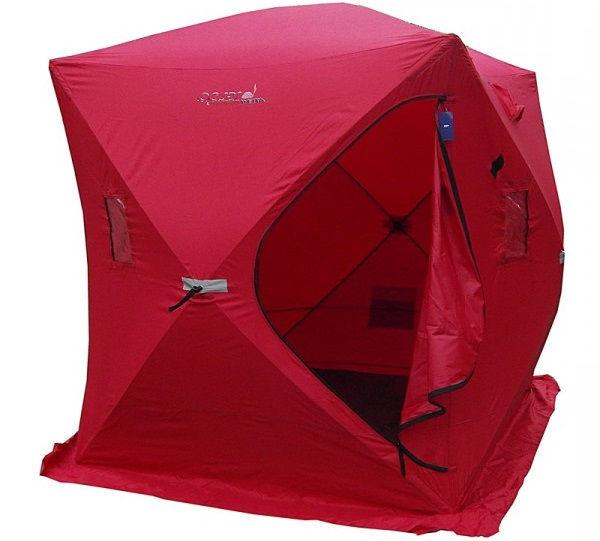 Палатка зимняя Atemi