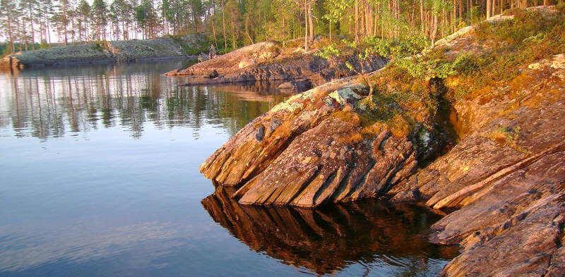 Рыбалка и охота в Ярославской области
