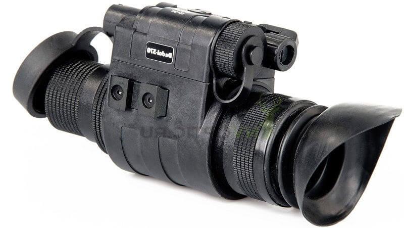 Прибор ночного видения Dedal-370-DK3