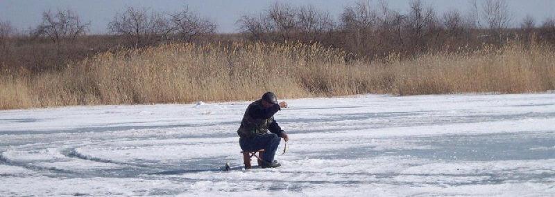 Рыбалка в Подозерье