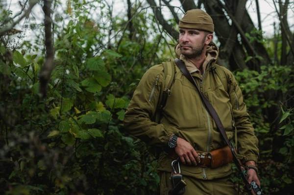 Тактическая одежда для охоты