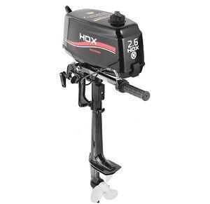 Лодочный мотор HDX 2.6