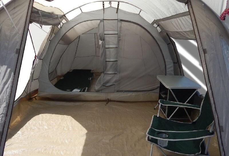 Палатка Greenell Verti 4