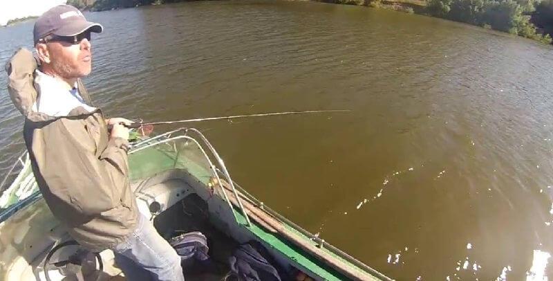 Рыбалка в Астраханской области