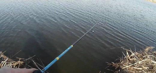 Вывихи и переломы на рыбалке