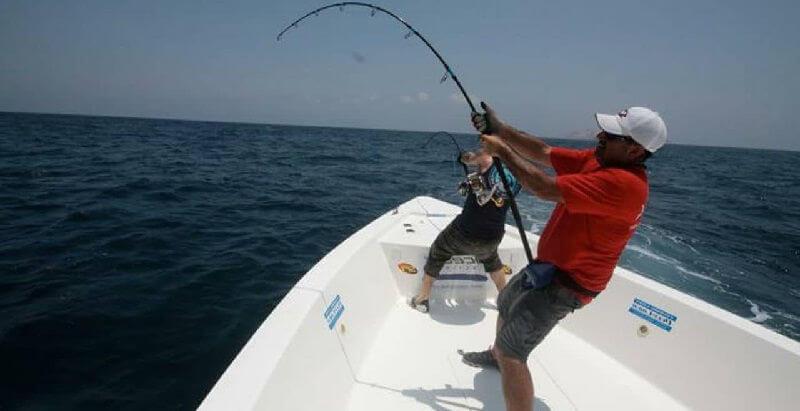 Рыбалка в Омане