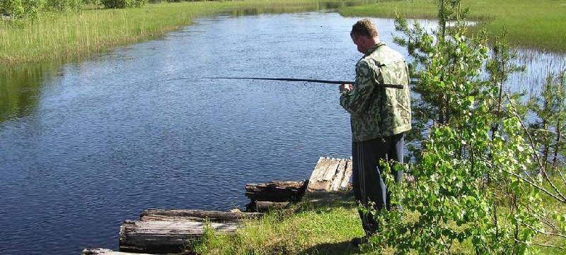 Совет рыболову