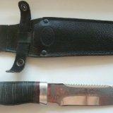 Златоустовский нож