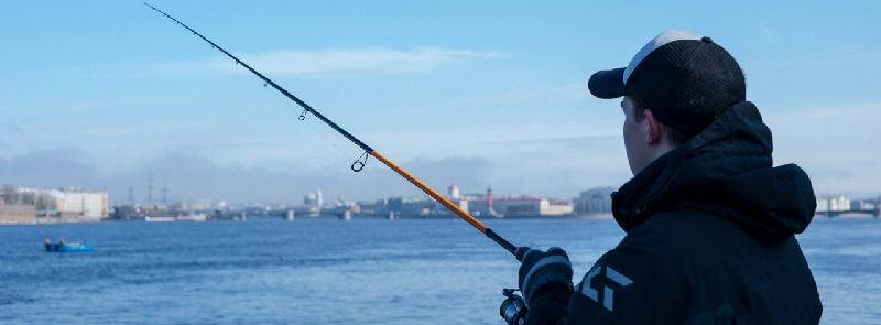 Условия для рыбалки