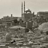 Город мертвых Эль-Халифа