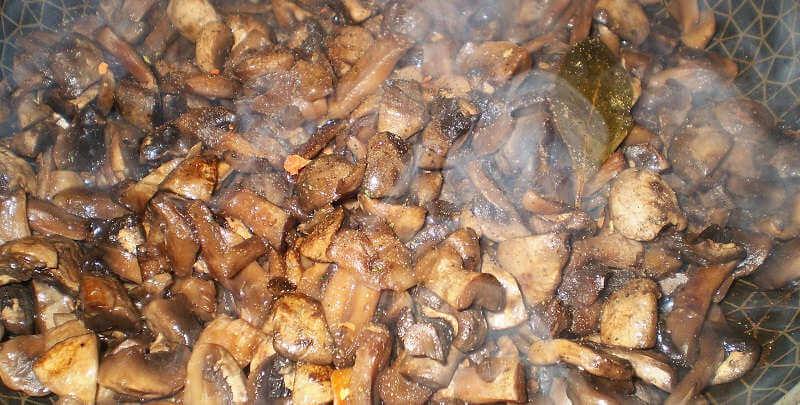 Как приготовить картошку в духовке с паприкой