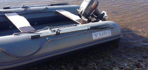 ПВХ лодка Флагман 350