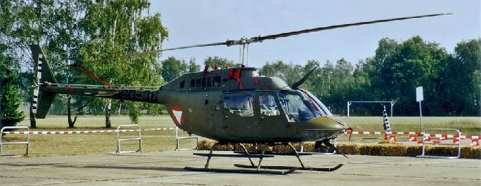 Bell Helicopter OH-58т