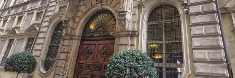 Palazzo Falletti di Barolo