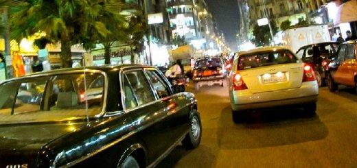 Аренда авто в Египте