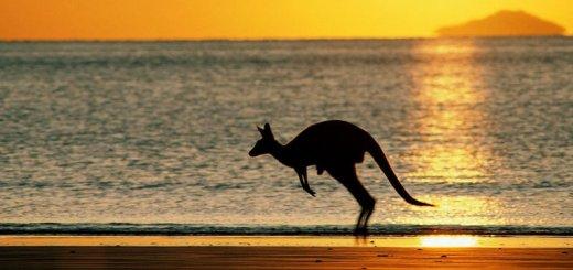 Отдых в Австралии в марте