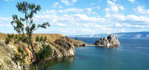 Отдых на оз. Байкал