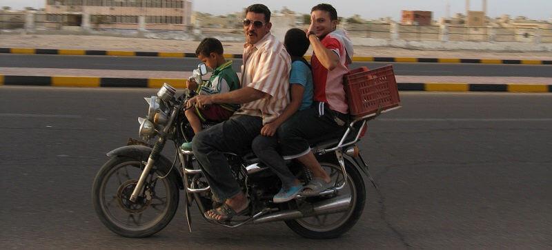 Быт в Египте
