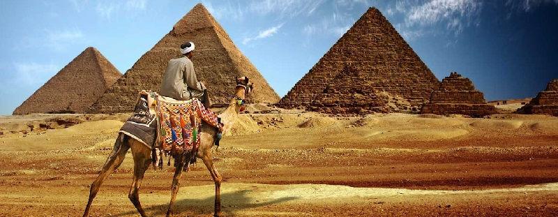 Факты о Египте