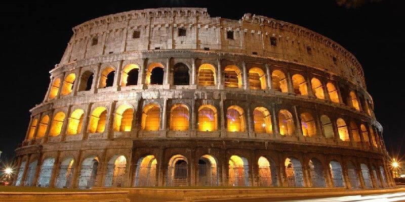 Экскурсии по Италии