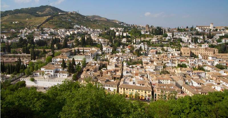 Испания купить жилье барселона