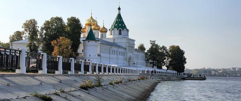 Туризм в Костроме