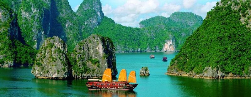 Отдых в Азиатских странах