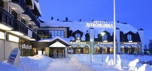 Отели Финляндии