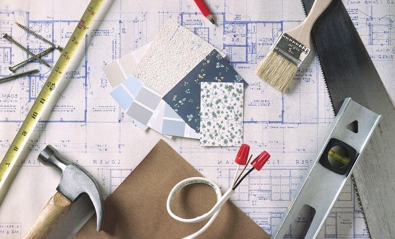 Планируем капитальный ремонт квартиры