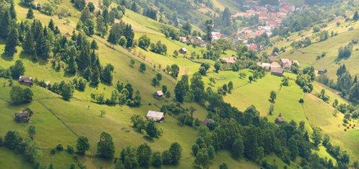 Туризм в Молдавии