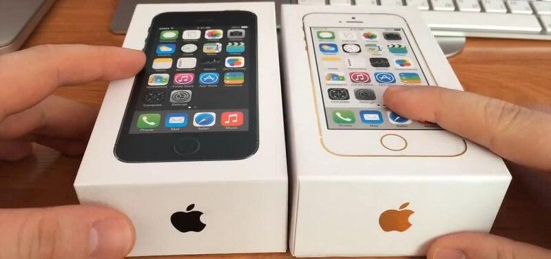 IPhone: оригинал или фальсификат?