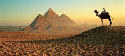 Отдых в Египте в феврале