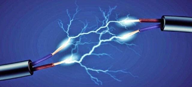 История электричества