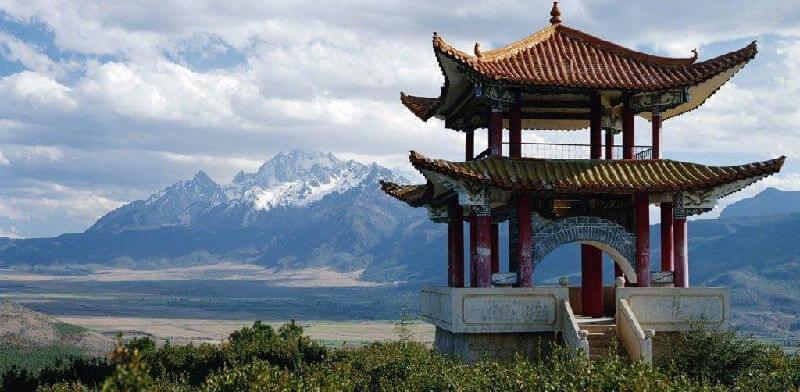 Путешествие в страны Азии