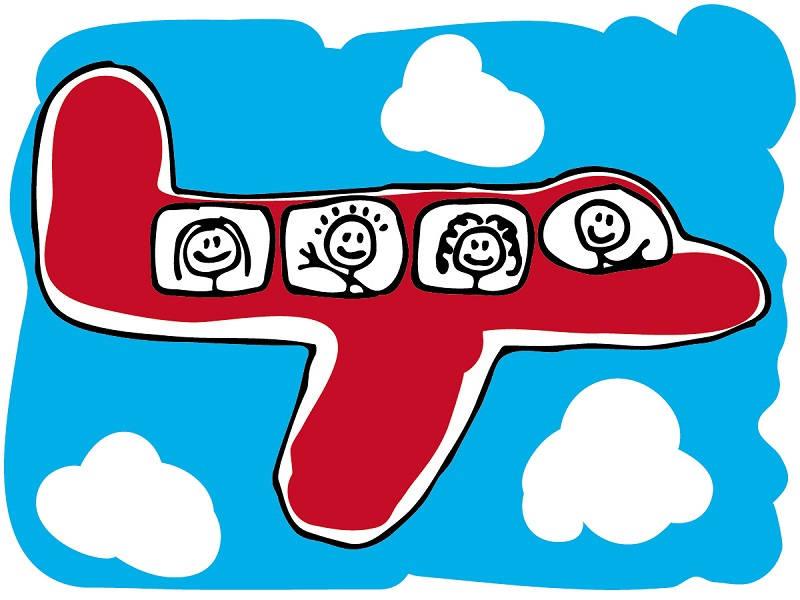Путешествия для детей