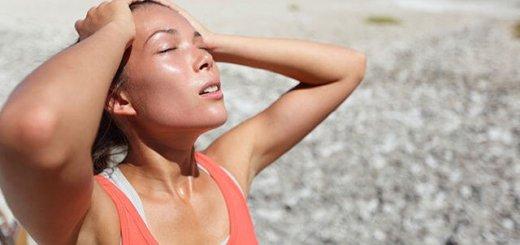 Как избежать сухости кожи