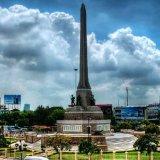Монумент Победы во Бангкоке