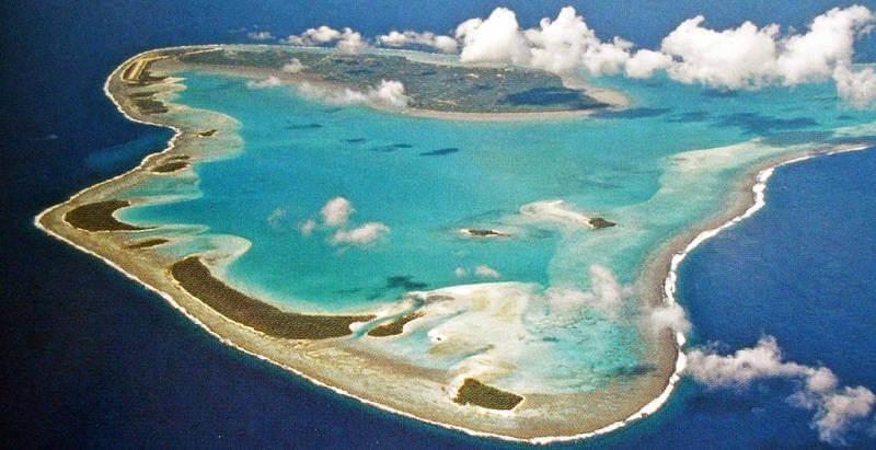 Остров Аитутаки