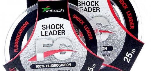 Флюорокарбон Intech FC