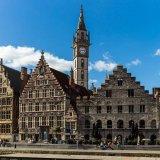 Туры в Гент