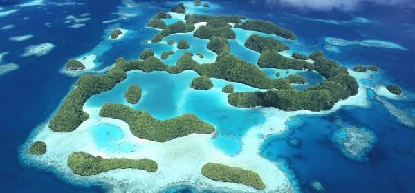 Каролинские острова