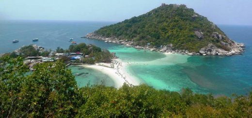 Остров Кох Тао