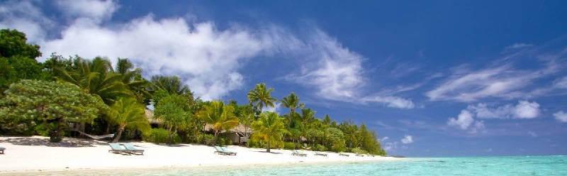 Остров Мангаиа