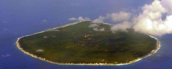 Остров Мауке